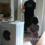 lavatrice@ぱんたれい