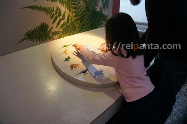 ベルギー自然科学博物館 (5)