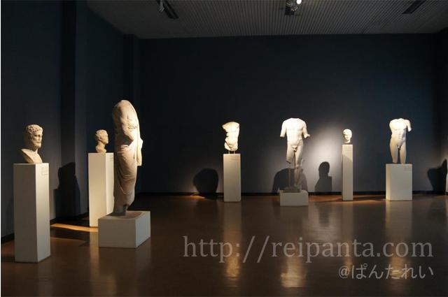 musée-du-cinquantenaire13@ぱんたれい