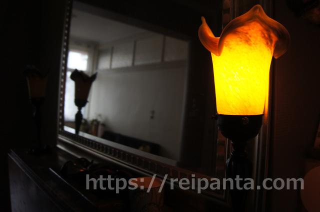 ランプ2@ぱんたれい