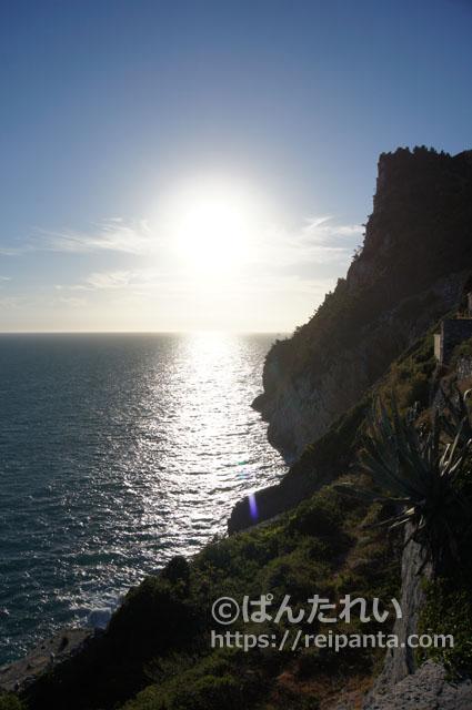 イタリアの景観2@ぱんたれい