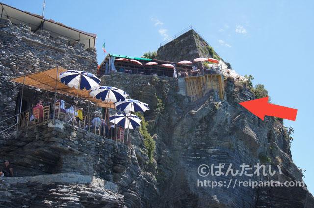 イタリアの景観6@ぱんたれい