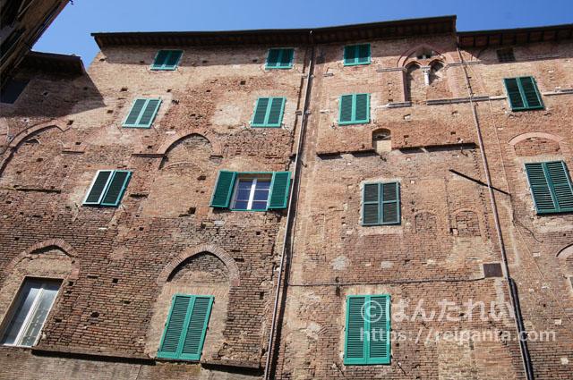 イタリアの景観10@ぱんたれい