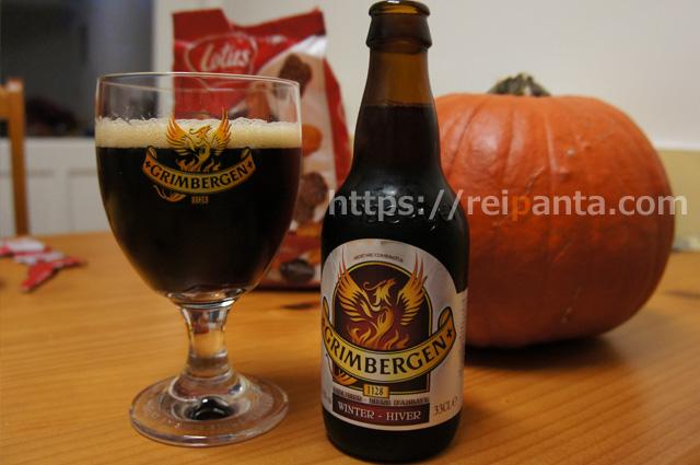 ベルギービールの種類1