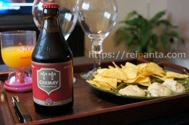 ベルギービールの種類2