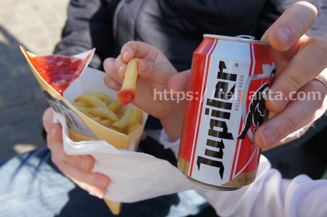 ベルギービールの種類3