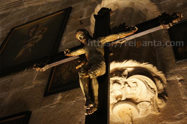 ジェロニモス修道院15