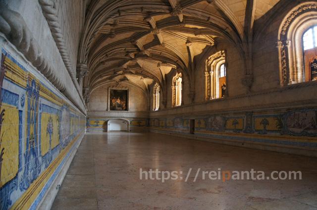 ジェロニモス修道院3