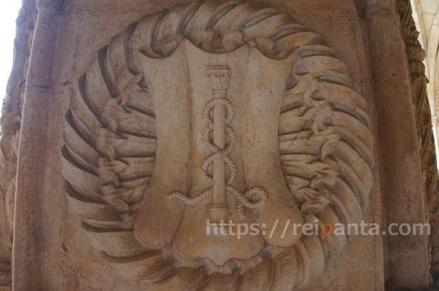 ジェロニモス修道院6